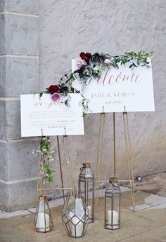 Tips, ideas & inspiration for creating an utterly gorgeous wedding that's fabulously fun and totally you.
