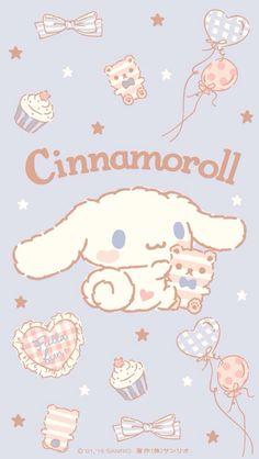 Cinnamaroll