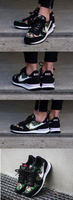 12d14b23a8 Zapatillas Nike, Moda Deportiva, Deportivo, Tenis, Zapatos Con Cierre De  Cordones,