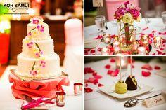 Real Wedding | Rocky's Boutique Resort | Koh Samui, Thailand Wedding Photographer Pui Wanwimon