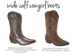 Super Wide Calf Boots #boots #widecalfboots | Super Wide Calf ...