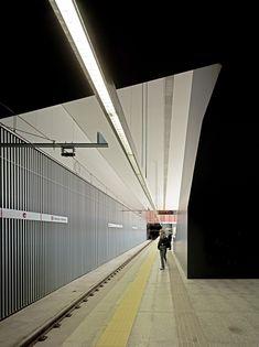 PLAZATIO - Estación de Alboraya-Palmaret / ERRE arquitectura
