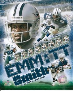 One of the Greatest running backs of all time