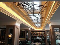 Lemuel's Bar - Conrad Hotel - Dublin