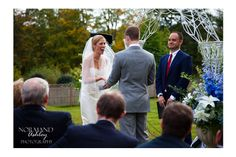 This bride's emotions are priceless Chris & Siena's Wedding in The Berkshires | Kemble Inn | Lenox, MA