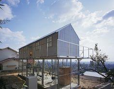 House in Rokko_004