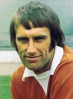 Alan Suddick Blackpool