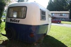 "Must find ""Boler"" decal like this."
