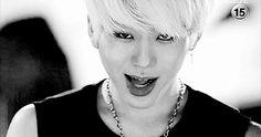 Block B (gif) I'm very very good~