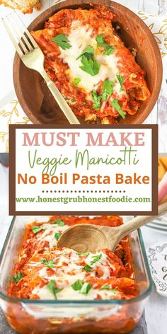 The Best Vegetarian Pasta for Winter & Fall. You will enjoy this delicious and easy pasta dish that the whole family will love. It is meatless healthy dinner you will keep making!