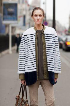 sailor stripes fur - Google Search