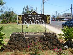 kapaa hawaii