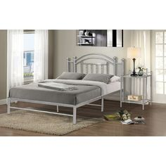 <strong>Hazelwood Home</strong> Platform Bed