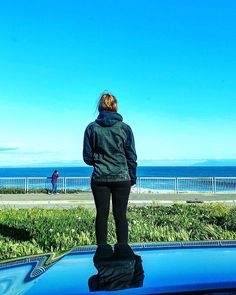Took my love to Monterey Bay aquarium yesterday and then went to steamer lane in Santa Cruz #santacruz #montereybay #californiaphotography #california #norcal #roadtrip #montereybayaquarium #steamerlane #instacool #instagram #4runner #thorn #montereybaylocals - posted by Aj https://www.instagram.com/hooliganism710 - See more of Monterey Bay at http://montereybaylocals.com