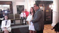 Realizan entrega de constancias a los miembros del Ayuntamiento Infantil del Municipio de Chihuahua | El Puntero