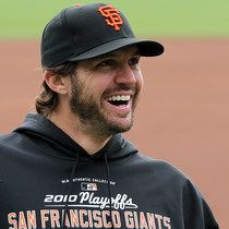 Zito!! You were the man today! He threw a complete game, with only 4 hits and zero runs. 7-0 shutout!! :)