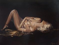 Kai Fine Art is an art website, shows painting and illustration works all over the world. Sexy Painting, Figure Painting, Angel Sculpture, Sculpture Art, Great Paintings, Art Academy, Relaxing Music, Erotic Art, State Art