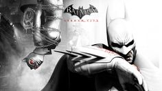 Batman Arkham City Video Game Hd  #Arkham #Batman #City #Game #Hd #Video Check more at https://wallpaperfree.org/movies-wallpapers/batman-arkham-city-video-game-hd