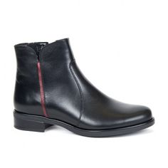 Autumn and winter ankle boots and boots from the Finnish brand Aaltonen