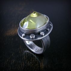 yellow quartz | Flickr - Photo Sharing!