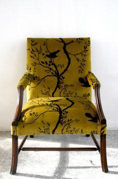 Furniture   Timorous Beasties