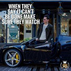 Prove them wrong!!! The best revenge is massive success!!! Let them watch you rise success makeithappen @risebeyond.fam .youcandoit . . . #entrepreneur #entrepreneurs #entrepreneurlife #entrepreneurship #entrepreneurquotes #networking #marketing #onlinemarketing #digitalmarketing #marketingonline #startuplife #businesstrips #businessquotes #successquotes #successmindset #successquote #internetmarketing #motivation #motivationalquotes #motivational #inspiritionalquotes #inspiringquotes…