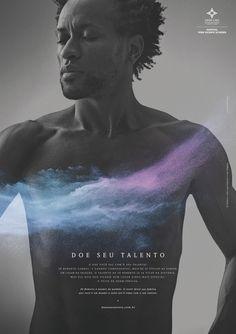 Doadores de talento | Clube de Criação de São Paulo