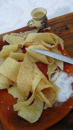 Romanian Food, Snack Recipes, Chips, Mexican, Favorite Recipes, Cool Stuff, Cooking, Ethnic Recipes, Country