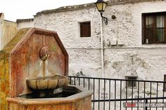 Fuente de Padules Painting, Art, Fonts, Art Background, Painting Art, Paintings, Kunst, Drawings, Art Education
