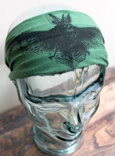 Printed Headbands   https://www.facebook.com/nightmemorytoronto