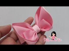 Handmade Hair Bows, Handmade Hair Accessories, Diy Hair Bows, Twist Braid Hairstyles, Diy Hairstyles, Twist Braids, Wedding Hairstyles, Fabric Ribbon, Ribbon Bows