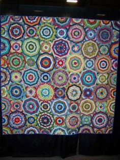 Millefiori, by Chrise Kenna of New Zealand
