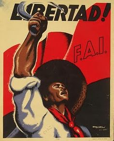 Spanish civil war. @Deidra Brocké Wallace