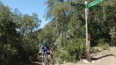 Patronat de Turisme Costa Brava Girona. Cercador de rutes en BTT i cicloturisme per la Costa Brava i el Pirineu de Girona.