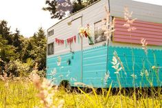 "Seattle's first ""Fashion Truck"" aka mobile boutique - The Kippy Ding Ding"