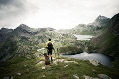 Einst soll ein Heiliger auf einem Bären durch Südtirol geritten sein. Auf dem Romediusweg vom Schneeberg im Ridnauntal bis Meran erleben auch Wanderer ohne...
