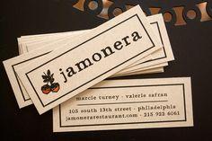 Jamonera