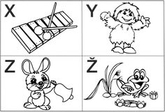 Čtení – Sisa Stipa – Webová alba Picasa Stipa, Alba, Fun Learning, Bee, Comics, Games, Struktura, Autism, Picasa