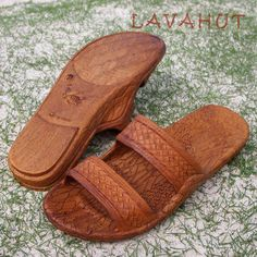 08bc9294f7295a Light Brown Jandals® - Pali Hawaii Sandals