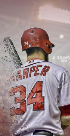 One of my faves because of his joy playing the game. True baseball player. Fun to watch.