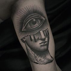 Open your mind. DMT. Thanks Andrew! done at @perceptionfinebodyart Dallas #texas #dallas #usa #ntgallery #neotraditional #blackwork #btattooing #blackworkers #blackworkerssubmission #skinartmag #tattoos #tattoo #tattoorevuemag #dmt