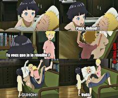 Debout Naruto !