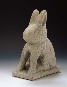 Rabbit by William Edmondson / American Art