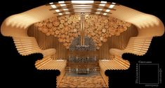 Финские сауны и Русские бани | Светлана Подласкина Sauna Steam Room, Sauna Room, Wooden Architecture, Interior Architecture, Spa Interior Design, Sauna Design, Outside Furniture, Wood Lamps, Types Of Furniture