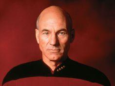 Best Star Trek Captain!