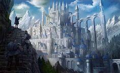 Pixiv Fantasia : New World