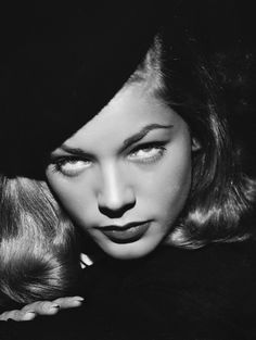 Bacall, simplement Bacall
