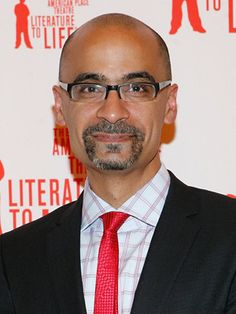 Junot Diaz - Our Favorite Latino Authors