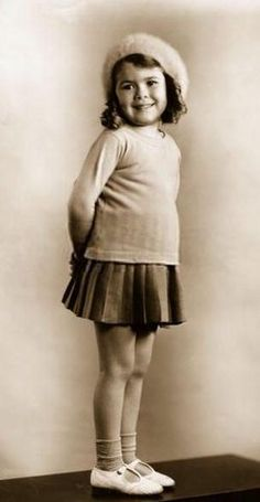 Dorothy Adelle DeBorba was an American former child actress who was a regular in the Our Gang  series of short subjects as the leading lady from 1930 to 1933