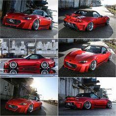 ✔ KuhlRacing ND, expect it next month at Tokyo Auto Salon! / @kuhlracingusa #kuhlracing | #TopMiata #mazda #miata #mx5 #eunos #roadster #Japan #JDM #kuhl #tokyoautosalon